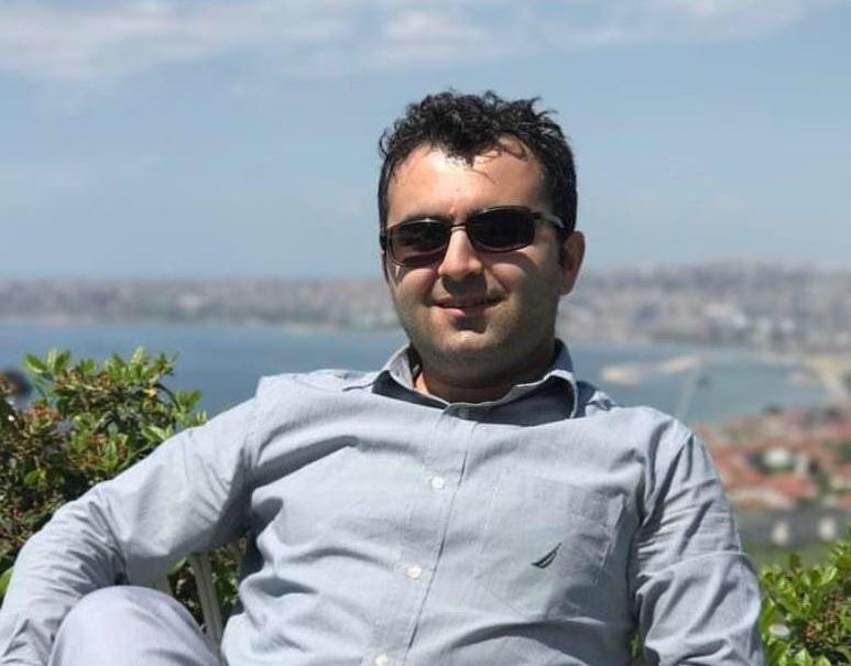Mustafa Murat Aydın